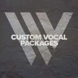 Custom Vocal Packages